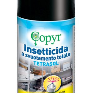 COPYR TETRASOL ONE SHOT 150 ML