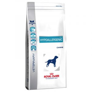 ROYAL CANIN HYPOALLERGENIC DR 21 CANE VETERINARY DIET 14 Kg
